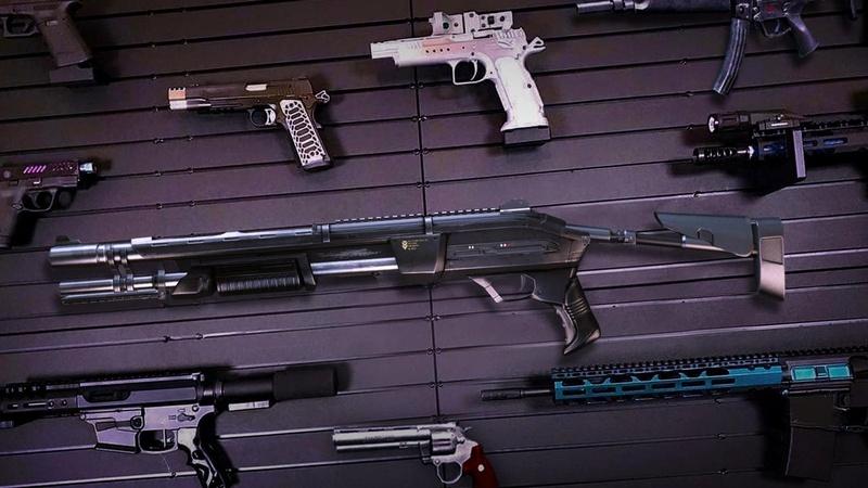 狙击任务游戏截图1