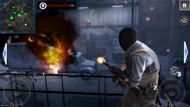 狙击任务游戏截图3