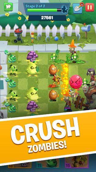 植物大战僵尸3游戏截图4
